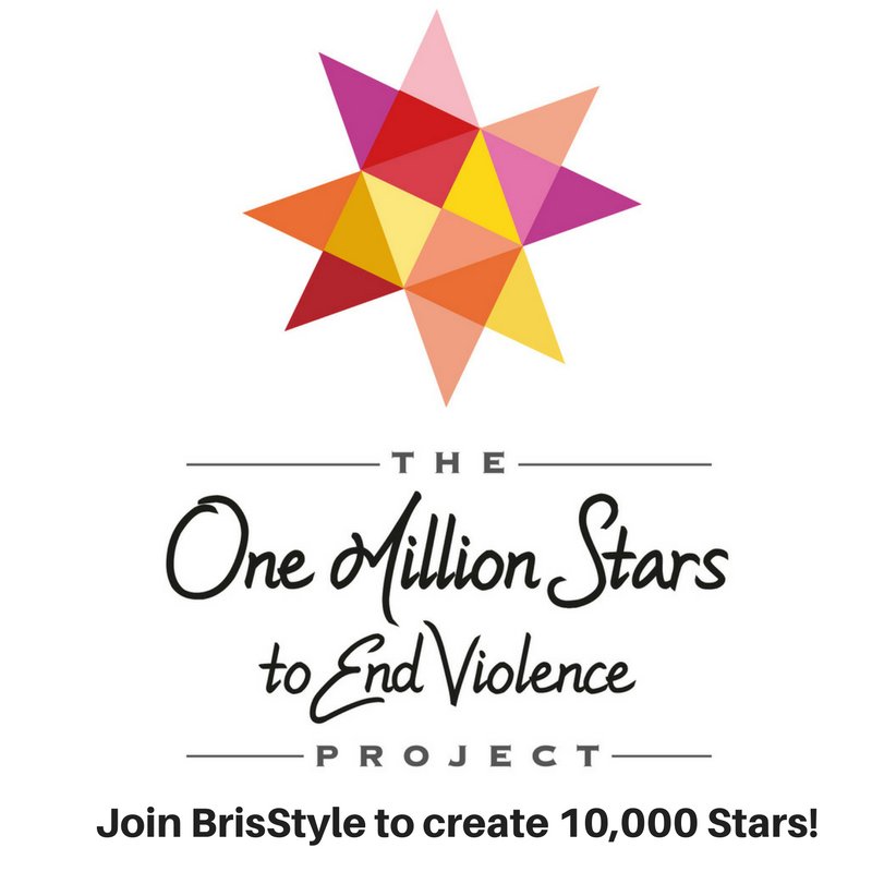 Join BrisStyle to create 10000 Stars