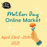 Mothers day Market IG 1