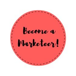 Become a marketeer