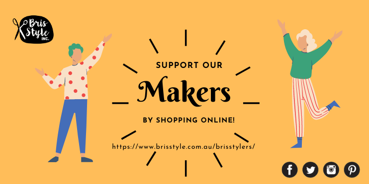 SHOP WITH OUR MAKERS
