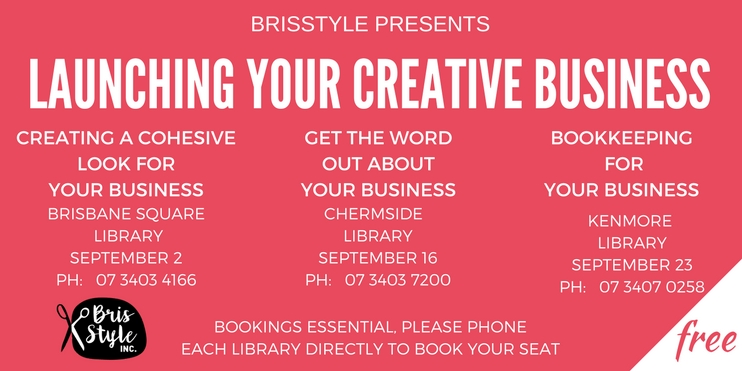 YOUR CREATIVE BUSINESS 2